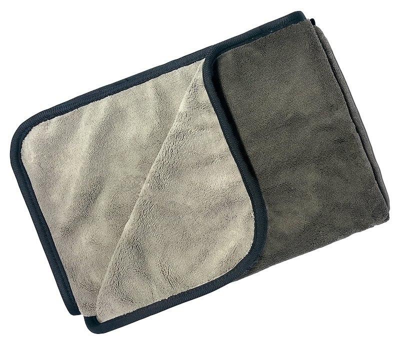 ADBL Mr. Gray Towel 40x60cm (Ręcznik do wosków) - GRUBYGARAGE - Sklep Tuningowy